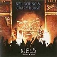 Neil Young - Weld (Music CD)