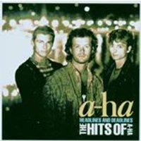 A-Ha - Headlines and Deadlines - The Hits Of A-Ha (Music CD)