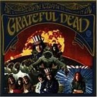 The Grateful Dead - Grateful Dead (Music CD)