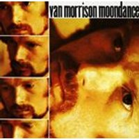 Van Morrison - Moondance (Music CD)