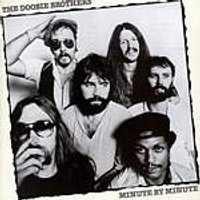 Doobie Brothers - Minute By Minute (Music CD)