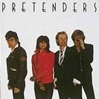 The Pretenders - Pretenders (Music CD)