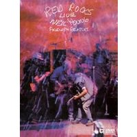 Neil Young-Red Rocks Live