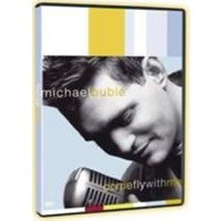 Michael Buble - Come Fly With Me (DVD And CD)