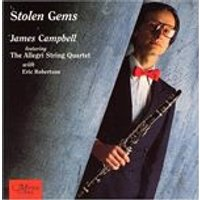 VARIOUS COMPOSERS - Stolen Gems (Campbell)