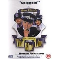 The Thin Blue Line: Complete BBC Series 1 & 2
