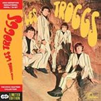 Troggs (The) - Wild Thing [Prism] (Music CD)