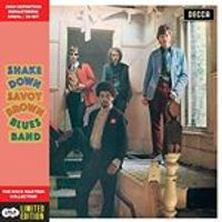 Savoy Brown - Shake Down (Music CD)