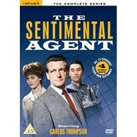 The Sentimental Agent: The Complete Series (1963)
