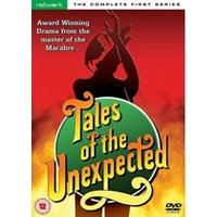 Tales Of The Unexpected (Two Discs)
