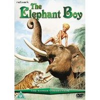 The Elephant Boy