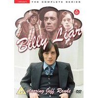 Billy Liar - Series 1 (Two Discs)