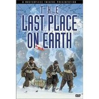 The Last Place On Earth (Two Disc)