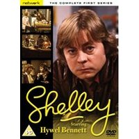 Shelley - Series 1 - Complete
