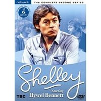 Shelley - Series 2 - Complete