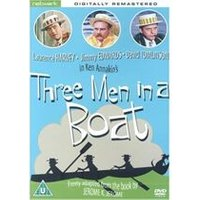 Three Men In A Boat (1956)