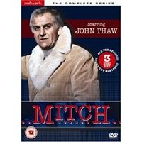 Mitch - Series 1 - Complete