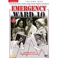 Emergency Ward 10: Volume 1 (1959)