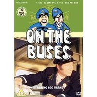 On the Buses: The Complete Series (1973)