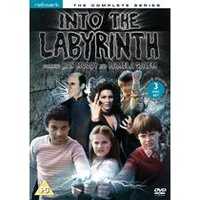 Into The Labyrinth - Series 1-3 - Complete