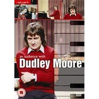 Audience With Dudley Moore