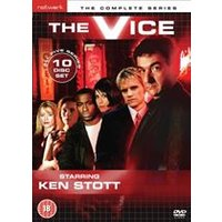 The Vice - The Complete Series