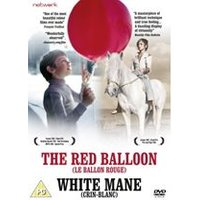 The Red Balloon / White Mane