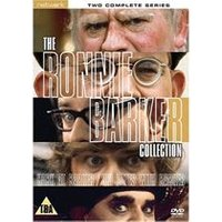 Ronnie Barker Collection - Six Dates With Barker - Series 1 - Complete / Hark At Barker - Series 1-2 - Complete