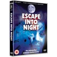 Escape Into Night: The Complete Series (1972)