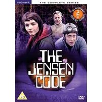 The Jensen Code: The Complete Series (1973)