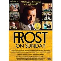 Best Of Frost On Sunday