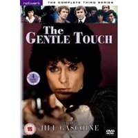 Gentle Touch - Series 3 - Complete