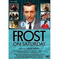 Frost on Saturday - Best Of