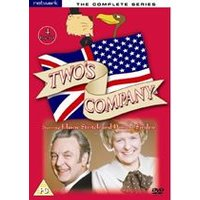 Twos Company - The Complete Series