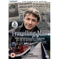 Travelling Man - The Complete Series