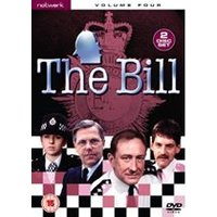 The Bill - Volume Four