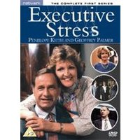 Executive Stress - Series 1