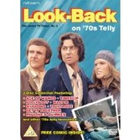 Look Back At 70S Telly - Issue 2