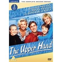 The Upper Hand: Series 2