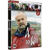 A Mind to Kill: The Complete Third Series