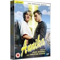 Annika - The Complete Series