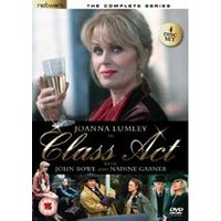 Class Act - The Complete Series
