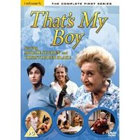 Thats My Boy: The Complete First Series