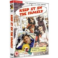 Keep It In The Family - The Complete First Series