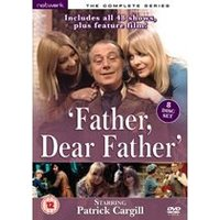 Father Dear Father - The Complete Series