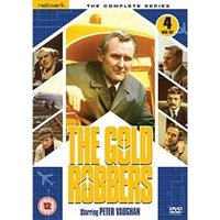 The Gold Robbers: The Complete Series (1969)