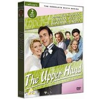 The Upper Hand: Series 6