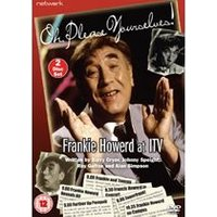 Oh Please Yourselves... Frankie Howerd at ITV
