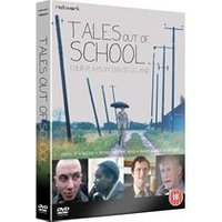 Tales Out of School - Four Plays by David Leland
