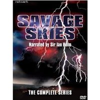 Savage Skies - The Complete Series